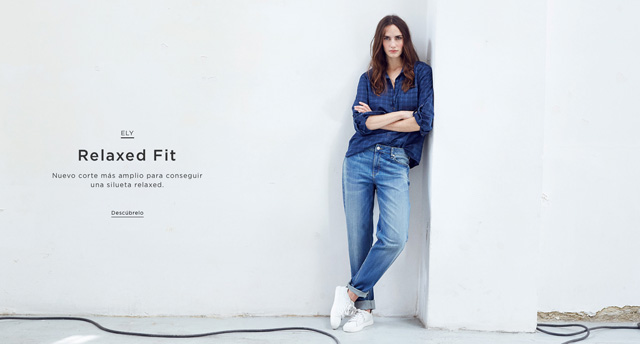 The Denim Fit Guide 10