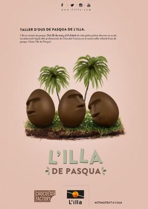 L'illa Pasqua FI