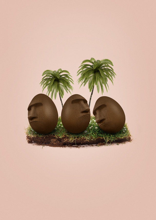 L'illa Pasqua full