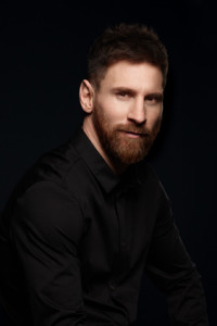 Huawei P10 Messi FI photo